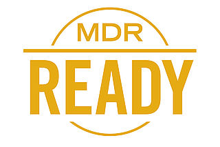 Our 3D printing system makes you MDR ready!