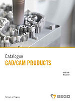 BEGO CAD/CAM Product overview