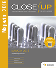 Titel – Close up Magazin 2016