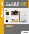 Titel – Close up Magazin 2018