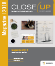 Titel – Close up Magazine 2018