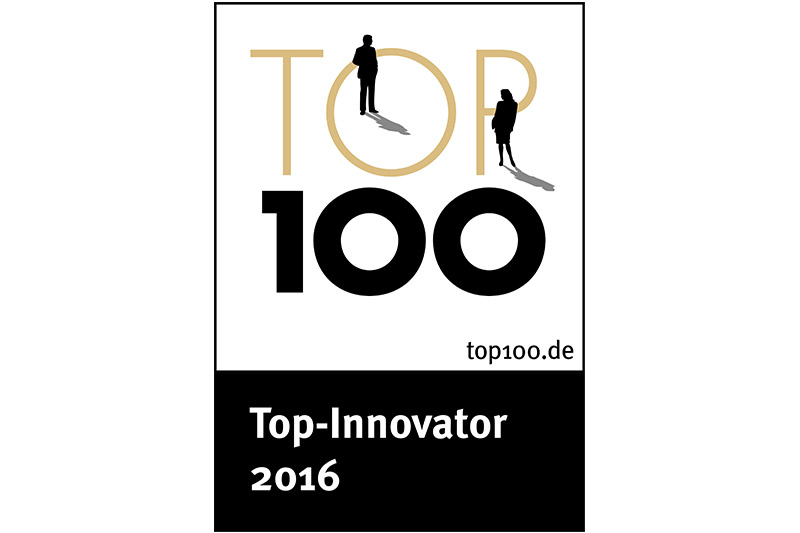 This year BEGO was awarded as one of the most innovative SME's in Germany.