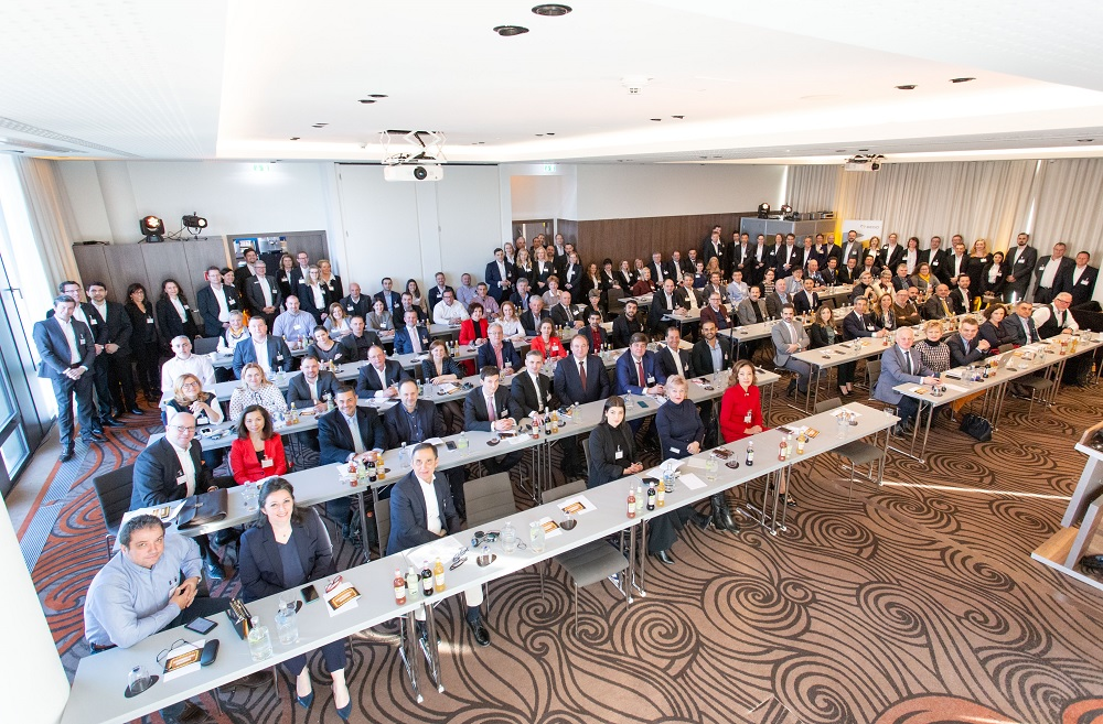 "Under the motto ""BOOSTING PERFORMANCE"", the participants of this year's dealers conference were offered exciting lectures, workshops as well as an intensive exchange with each other and with the BEGO experts"